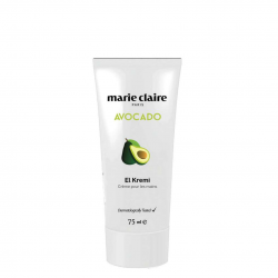 El kremi-Marie Claire...