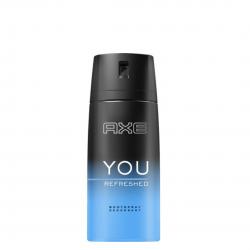 Deodorant erkek için-Axe...