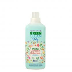 Çamaşır deterjanı-Green...