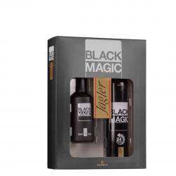 ETD + Deo Set (Erkek)-Black...