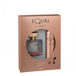 ETD + Deo Set (Kadın)-Equal...