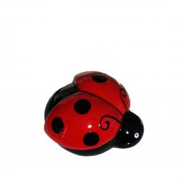 Kumbara-Uğur böceği şekilli