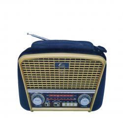 Radyo - Free Sound USB, SD...