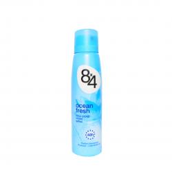 Deodorant 150 ml-8x4 Ocean...