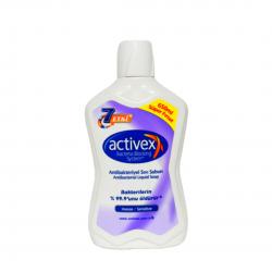 Antibakteriyel sıvı sabun...