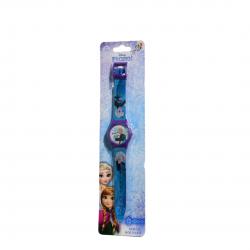 Dijital kız çocuk saati-Disney
