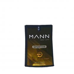 Erkek cep parfümü - Mann...