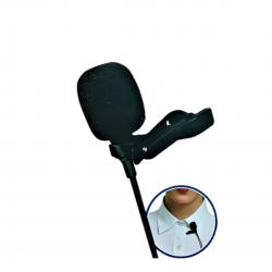Yaka mikrofonu - Starcom...