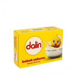 Bebek sabunu-Dalin bebek...