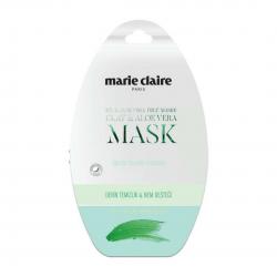 Maske-Marie Claire kil ve...