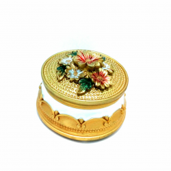 Mücevher kutusu-Mariana