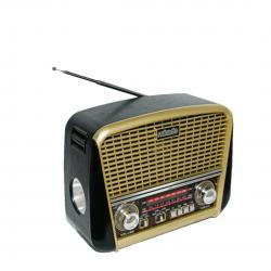 Nostaljik radyo-Mikado...